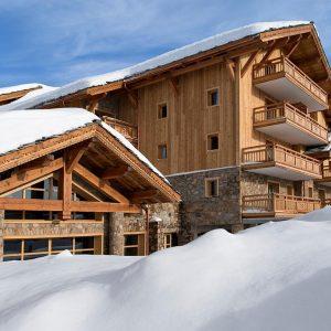 Résidence Le Cristal de l'Alpe Alpe d'Huez Frankrijk