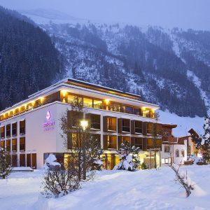 Anthony's Life & Style Hotel St. Anton am Arlberg Oostenrijk