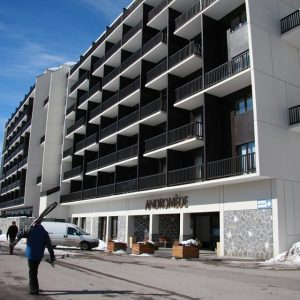 Residence Andromede - Maeva particuliers  Frankrijk