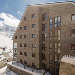 P&V Residenz Pas de la Casa Princesa Pas de la Casa Andorra
