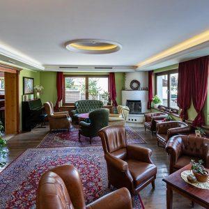 Hotel Vierjahreszeiten - extra ingekocht Kaprun Oostenrijk