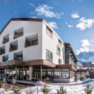 Sporthotel Tyrol San Candido Italië