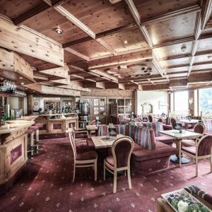 Hotel Victoria Maishofen Oostenrijk