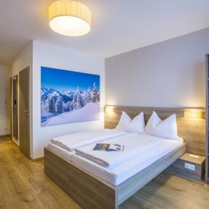 COOEE Alpin Hotel Kitzbüheler Alpen St. Johann in Tirol Oostenrijk