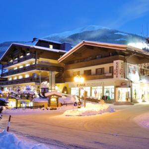 Hotel Der Gollinger Hinterglemm behoeft bij vele wintersportfans geen introductie meer. Deze bruisende wintersportplaats deelt