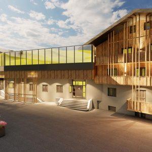 Hofgut Wagrain Apartments & Lifestyle Resort 47.3471 Oostenrijk