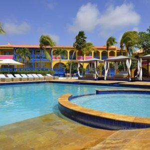 Last minute Divi Flamingo Beach Resort
