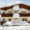 Hotel Arlen Lodge 47.1381 Oostenrijk