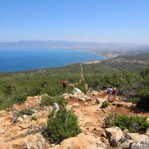 Cyprus - Wandelvakantie