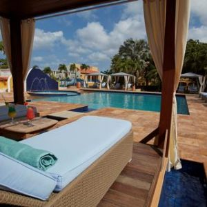 Last minute Divi Flamingo All Inclusive Beach Resort