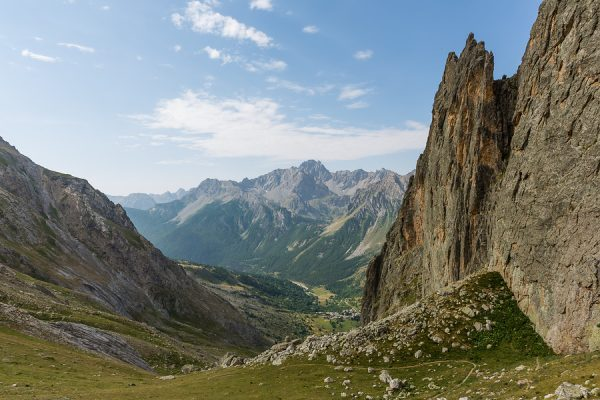 Italië - Valle Maira