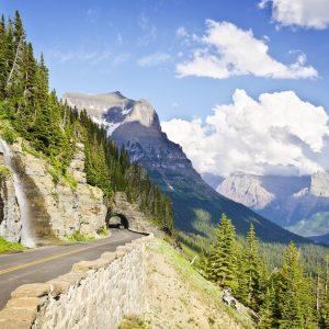 actieve natuurrondreis langs lodges en hotels